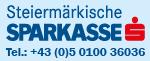 Logo Steiermärkische Sparkasse